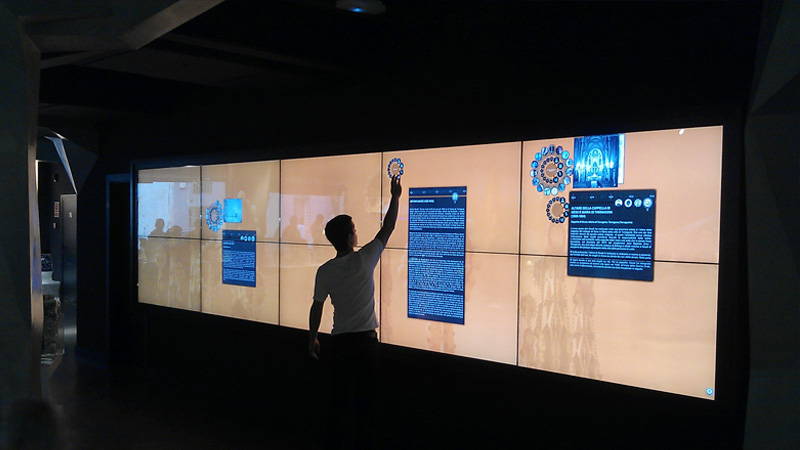 5 Future Digital Signage Trends Of 2018 2