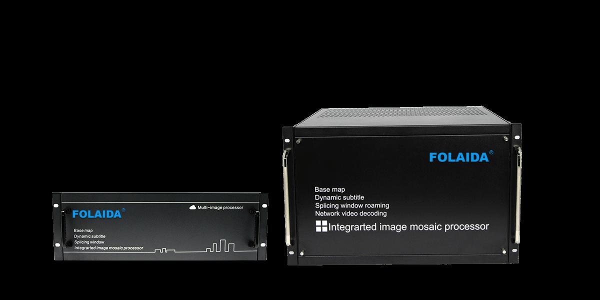 folaida video wall controller