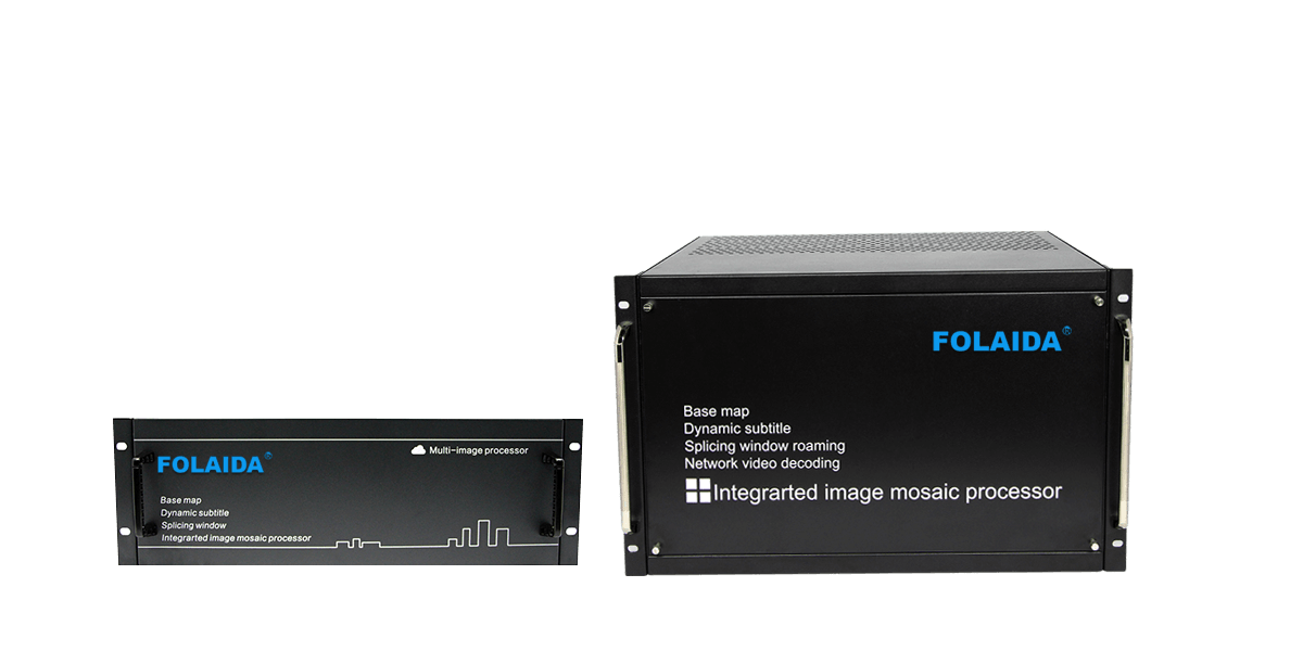 folaida video wall controller
