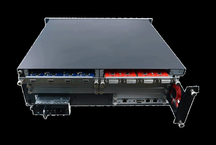 hd matrix switcher