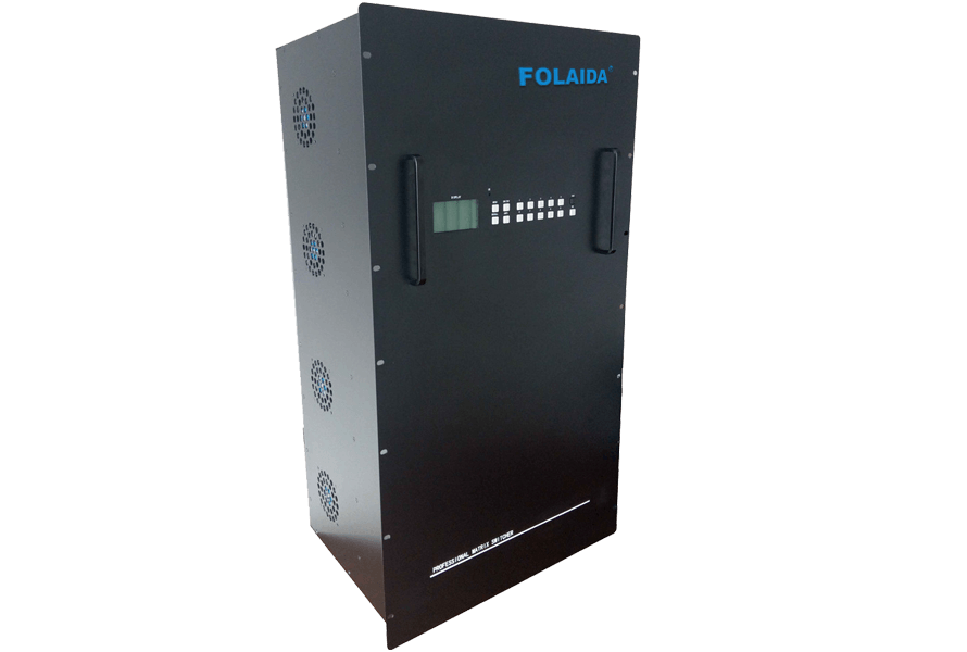 HD Matrix Switcher 4