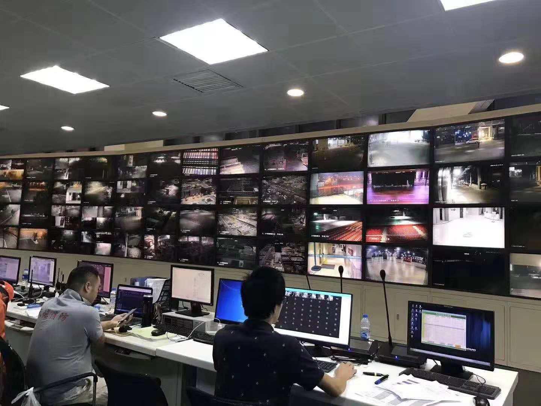 FOLAIDA Video Wall Controller/ Processor Work Well at International Summits 5