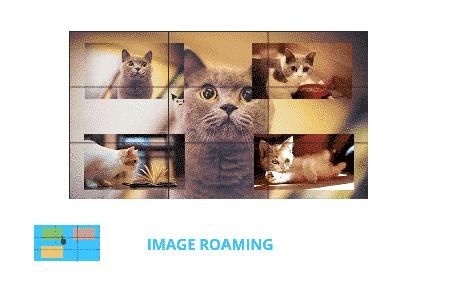 Video Wall Processor 14