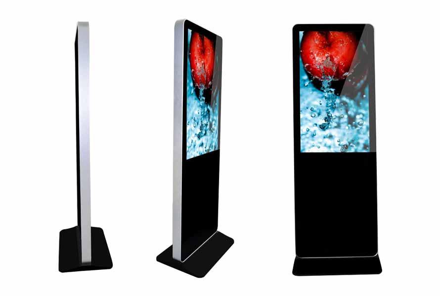 LCD Digital Signage 4