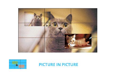 Video Wall Processor 13