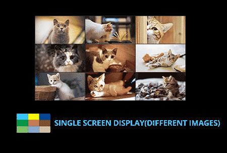 Video Wall Processor 8