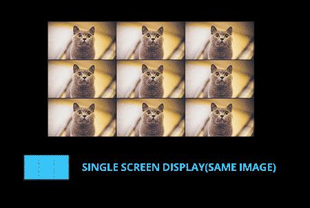 Video Wall Processor 7