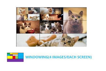 Video Wall Processor 11