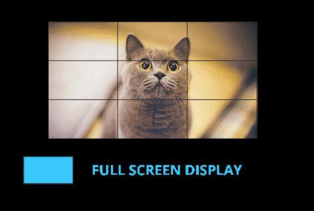 Video Wall Processor 6