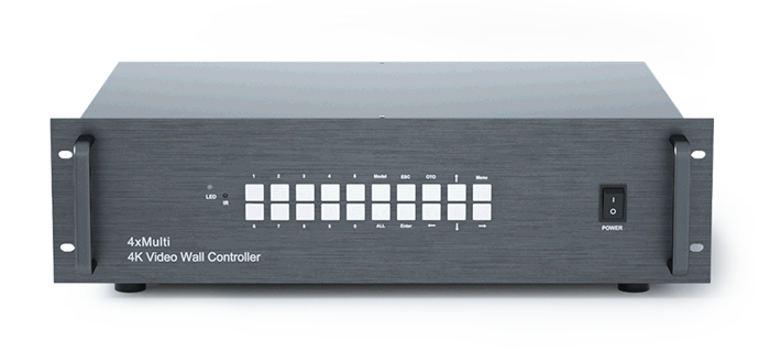 Special-shaped Splicing Processor 4