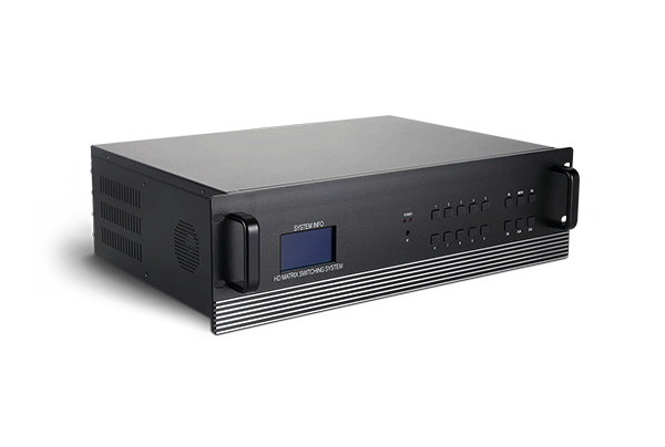 HD Matrix Switcher 2